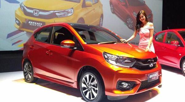 Mobil Honda Indonesia Selalu Diminati dan Tak Lekang Waktu