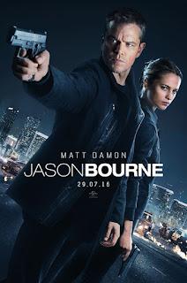 Watch Jason Bourne (2016) movie free online