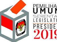 Peta Politik 2019 akan Persis Pilkada DKI 2017