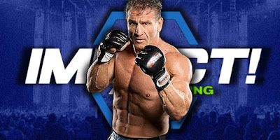 Ken Shamrock From Number One Contenders Tournament