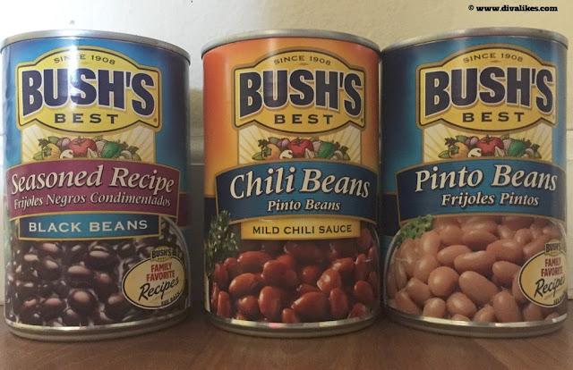 Bush's Beans Fall Flavor