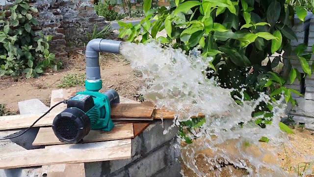 Layanan Jasa Sumur Bor Halmahera Tengah Terdekat