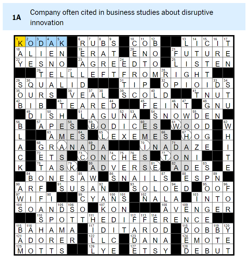 Rex Parker Does The Nyt Crossword Puzzle Danish Tourist Attraction Since 1968 Sun 3 29 20 Title For Many A W H Aspirant Nintendo Character With Green Cap Whistle Blower In 2013