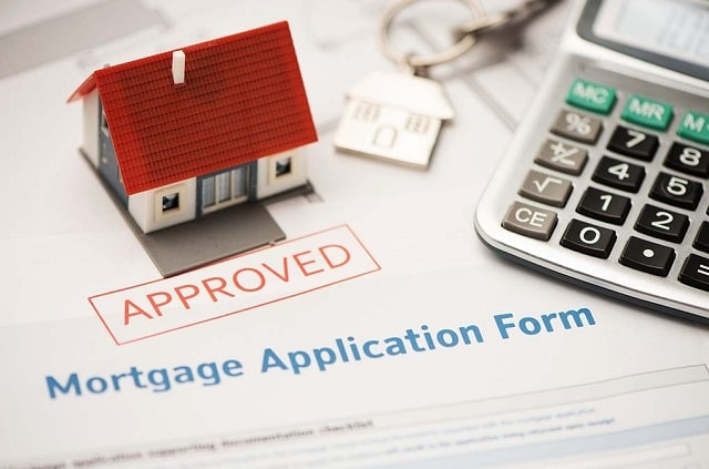 how to get mortgage application approved home loan bank lender