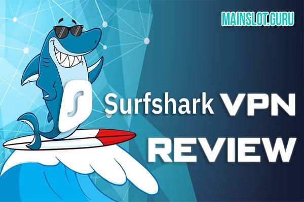 Ulasan Surfshark VPN