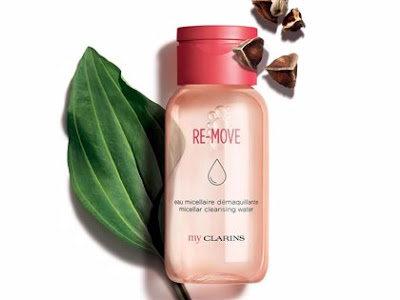 Micellar Cleansing Water de My Clarins