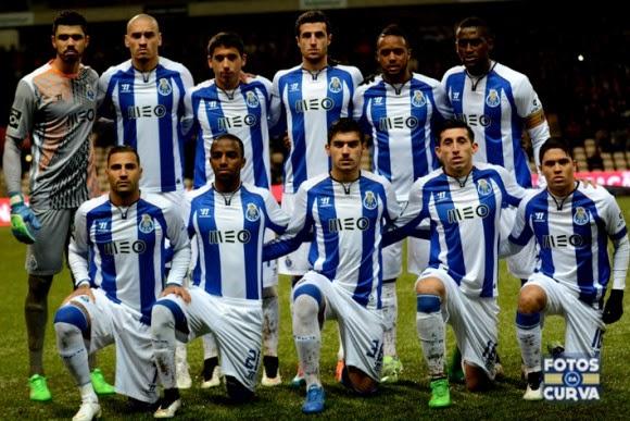 """Reflexão Portista  A """"espanholização"""" do FC Porto 61ff64a9d8241"""