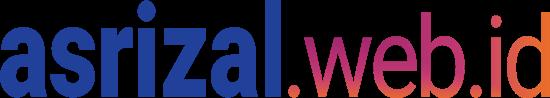 asrizal.web.id