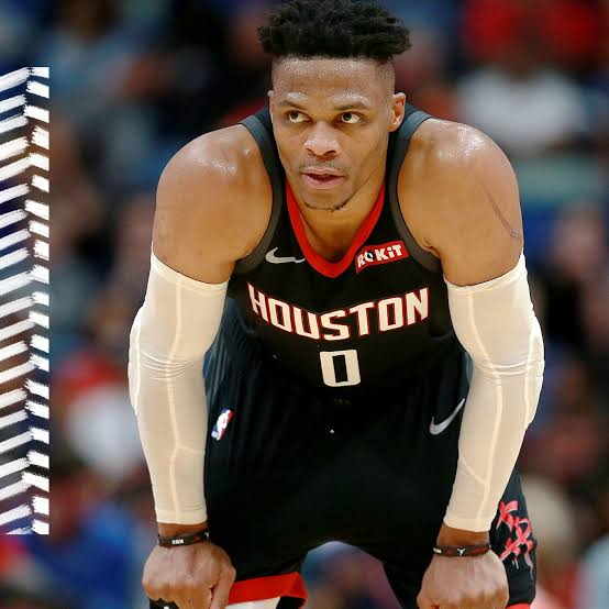 Richest Basketball Players - Russell Westbrook