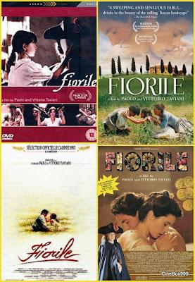 Fiorile / Wild Flower. 1993.