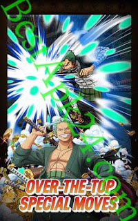 One Piece Treasure Cruise v7.1.0 + Mod 2