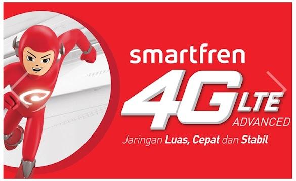 Ini Dia Beberapa Cara Cek Pulsa Smartfren 4G GSM