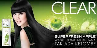 2 Perawatan Rambut Terbaik Clear