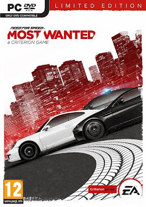 Need For Speed Most Wanted [MULTI11][NO CRACK][STEAM UNLOCKED][iND