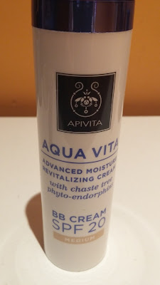 BB Cream de Apivita