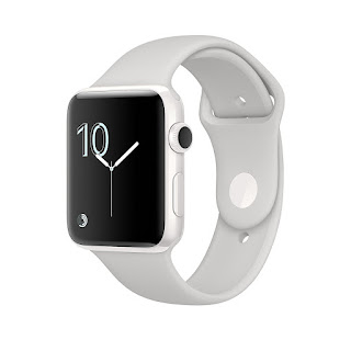 Apple Watch 2 Edition White Ceramic 42MM