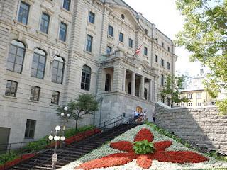 Flor de Lis Québec