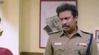 Download Maniyar Kudumbam (2018) Hindi Dubbed 480p 310MB HDRip || MoviesBaba 1