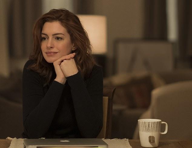 Imagem: Anne Hathaway em Modern Love/Amazon/Divulgação