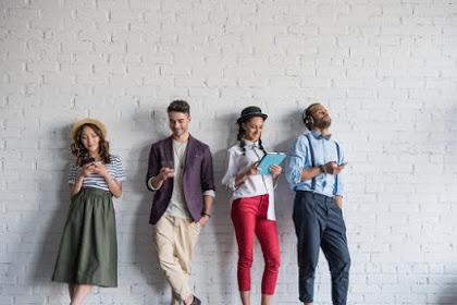 Cara Mudah Mengelola Keuangan Untuk Kaum Muda Milenial