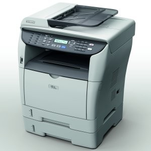 Download Printer Driver Ricoh SP3510SF