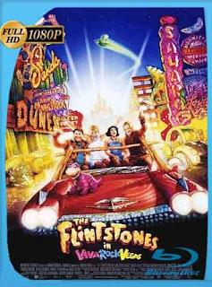 Los Picapiedra en Viva Rock Vegas (2000) HD [1080p] Latino [GoogleDrive]