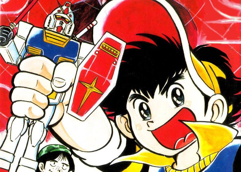 [SCANLATION] Plamo Kyoshiro - Gundam VS Char's Zaku