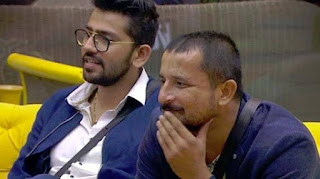 Big Boss 12: Romil-Nirmal's journey ends, but the second chance they got