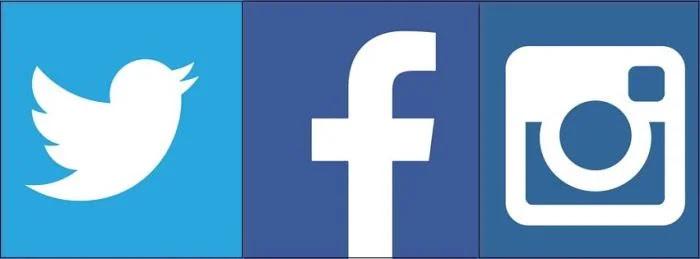Managing social media accounts