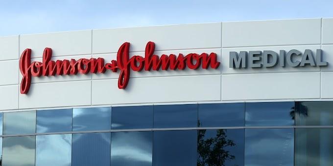 Regulators recommend suspension of Johnson & Johnson vaccines in U.S.