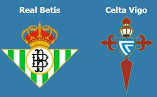 WEBSPOR: Celta Vigo - Real Betis CANLI İZLE