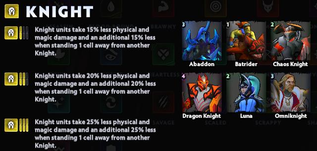 Build Knight