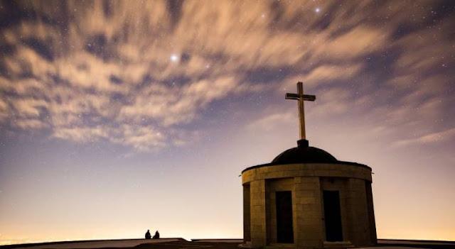 MIS IDEAS ACERCA DE LA RELIGION CATOLICA