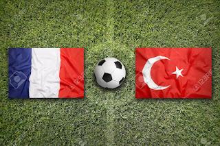 مشاهدة مباراة فرنسا وتركيا مباشر السبت 8-6-2019 في تصفيات يورو 2020
