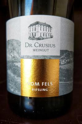 Riesling vom Weingut Dr. Crusius