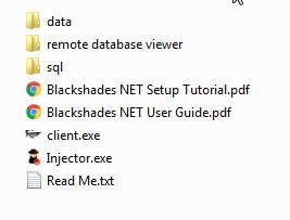 Blackshades NET