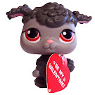 Littlest Pet Shop Seasonal Poodle (#280) Pet