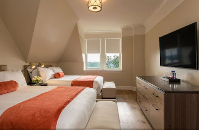 The Abbey Inn & Spa
