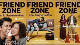Download Film Thailand Friend Zone 2019 Subtitle Indonesia