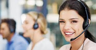 Servicio de call center para empresas