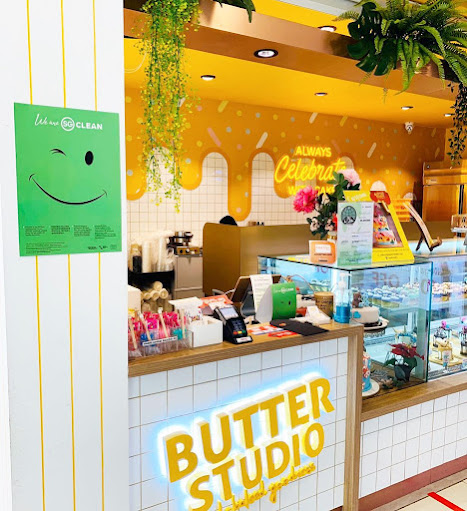 The Butter Studio