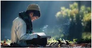 Para Pencari Ilmu Akan Allah Jamin Rezekinya.