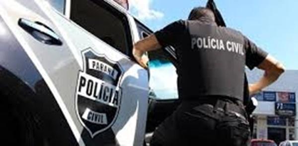 HISTÓRICO! Polícia Civil atinge índice de 100% de elucidações de casos graves!!