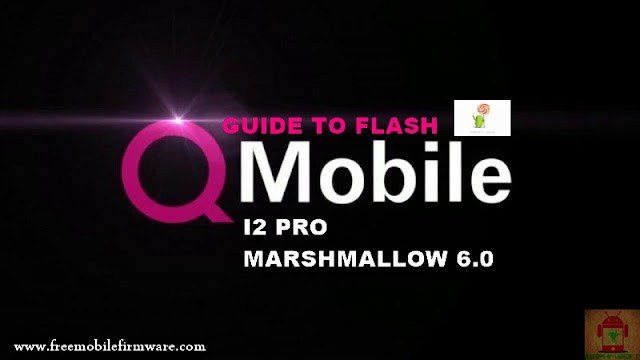 Guide To Flash QMobile I2 Pro SC7731 Lollipop 5.1 SPD Flashtool Method
