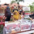 PMI RL Galang Dana Bagi Korban Banjir Bandang dan Gempa