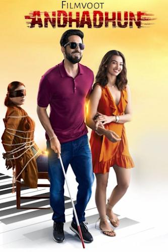 Andhadhun Full Movie Download 480p