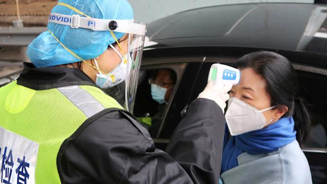 Australia confirma el primer caso de coronavirus en el país