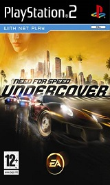 3max - Need for Speed: Undercover - PS2