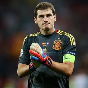 Iker Casillas habla sobre la situación actual de cuarentena mundial
