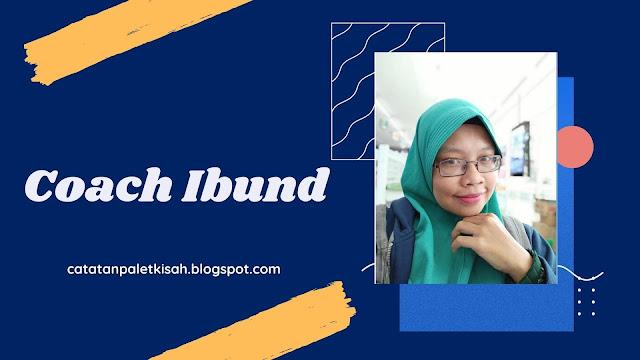 Coach Ibund Marita Ningtyas